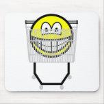 Jacka** smile   mousepad