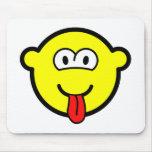 Wazzup buddy icon   mousepad