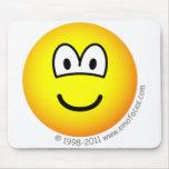 Baby emoticon   mousepad