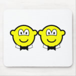 Gay marriage buddy icons Male  mousepad