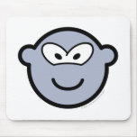 Alien buddy icon   mousepad
