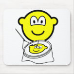 Embroidery buddy icon   mousepad