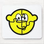 Jigsaw puzzle buddy icon   mousepad