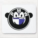 BMW buddy icon   mousepad