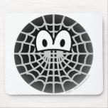 Venom Spiderman emoticon   mousepad