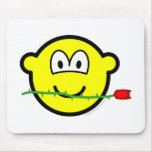 Tango buddy icon   mousepad