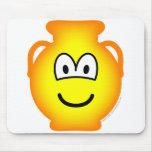 Amphora emoticon   mousepad
