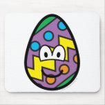 Easter egg buddy icon   mousepad