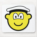 Sailor buddy icon   mousepad