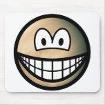 Venus smile   mousepad