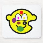 Painters palette buddy icon   mousepad
