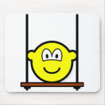 Swing buddy icon   mousepad