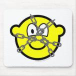 Houdini buddy icon   mousepad