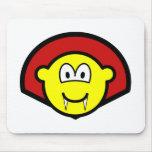 Dracula buddy icon   mousepad