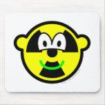 Nuclear buddy icon   mousepad