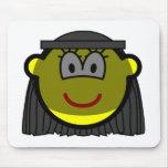 Widow buddy icon   mousepad
