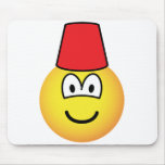 Tommy Cooper emoticon   mousepad