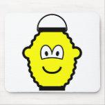 Japanese lantern buddy icon   mousepad