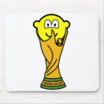 World cup buddy icon   mousepad