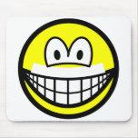 Got milk smile   mousepad