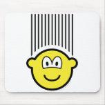 Falling buddy icon   mousepad
