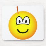 Splinter emoticon   mousepad