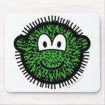 Cactus buddy icon   mousepad