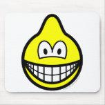 Dromedary smile   mousepad