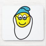 Doc emoticon Seven Dwarves  mousepad