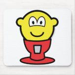 Gumball machine buddy icon   mousepad