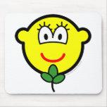 Eve buddy icon   mousepad