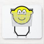 Jacka** buddy icon   mousepad
