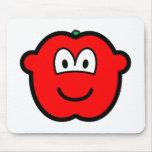 Tomato buddy icon   mousepad