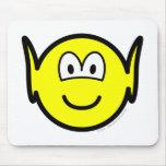 Elf buddy icon   mousepad