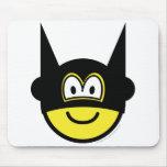 Batman buddy icon   mousepad