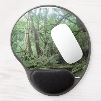 Mousepad 森 (Forest)