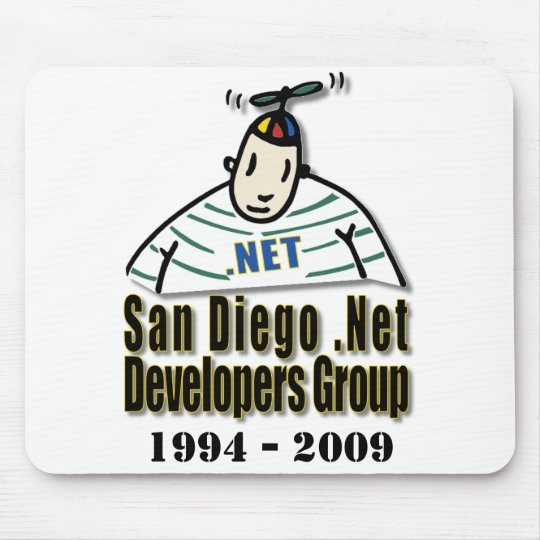 Mousepad - 15th Anniversary