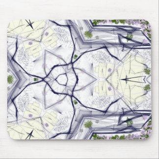 Mousepad abstracto alfombrillas de ratón