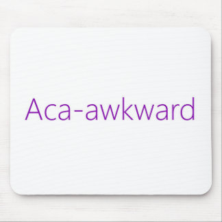 Mousepad Aca-torpe