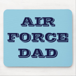Mousepad Air Force Dad