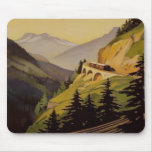 MousePad alpino Alfombrilla De Ratones