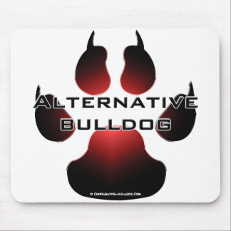 Mousepad alternativa Bulldog