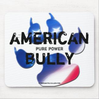 Mousepad American Bully