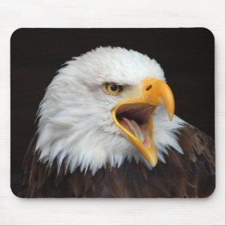 Mousepad AMERICAN EAGLE/bald eagles