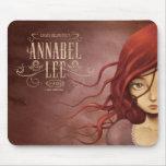 "MousePad ""Annabel Lee """