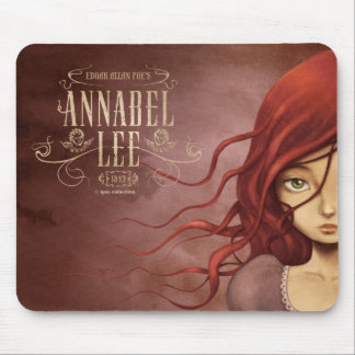 "MousePad ""Annabel Lee """