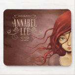 "MousePad ""Annabel Lee"" Alfombrillas De Ratones"