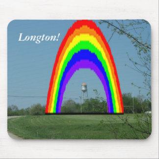 Mousepad ¡Arco iris de Longton Longton Alfombrilla De Raton