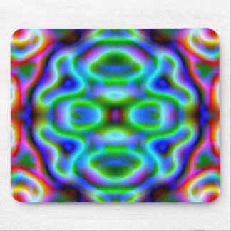 Mousepad - azul/turquesa Luz-Filtrados