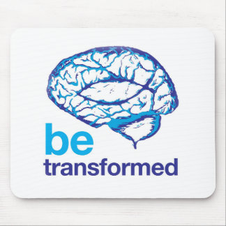Mousepad BE transformed